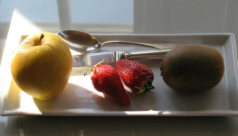 Ortorexia, o cuando el comer sano nos hace enfermar