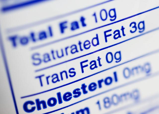 Colesterol, lo malo y lo bueno