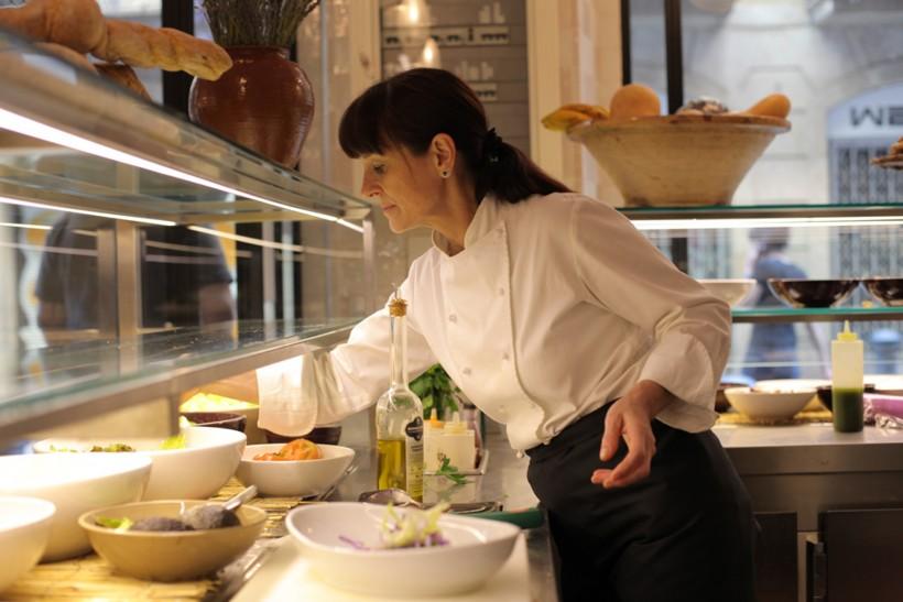 «El flexitarianismo es vegetarianismo flexible muy focalizado en la salud»