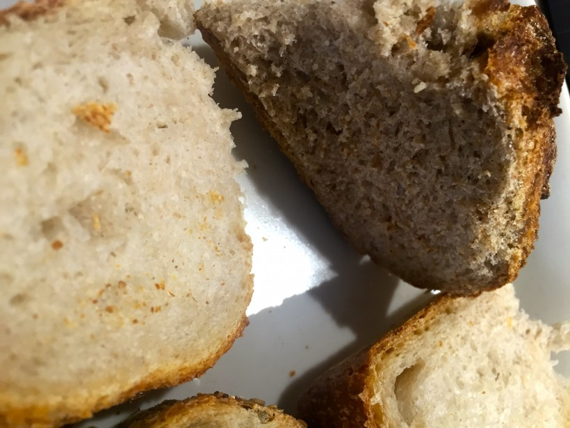 Pan de masa madre: sabor y beneficios únicos