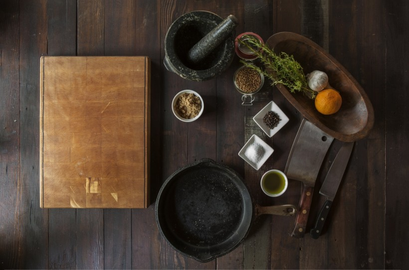 Saborear la calma: slow life, slow food
