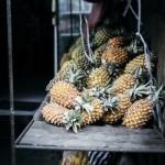 Bromelaína, la enzima de la piña