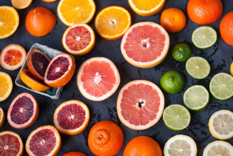 Tu cuerpo necesita antioxidantes ¡ofréceselos con estos alimentos!