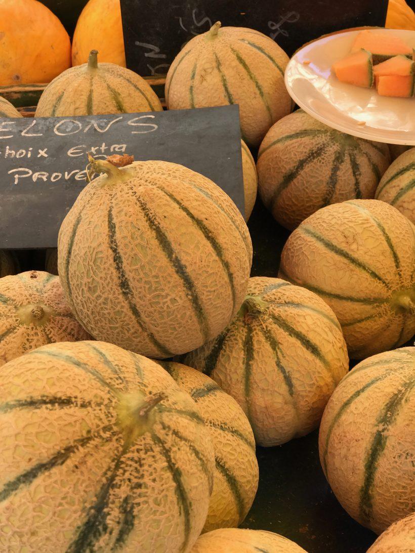 Alimentos de verano: 10 alimentos que son un 10