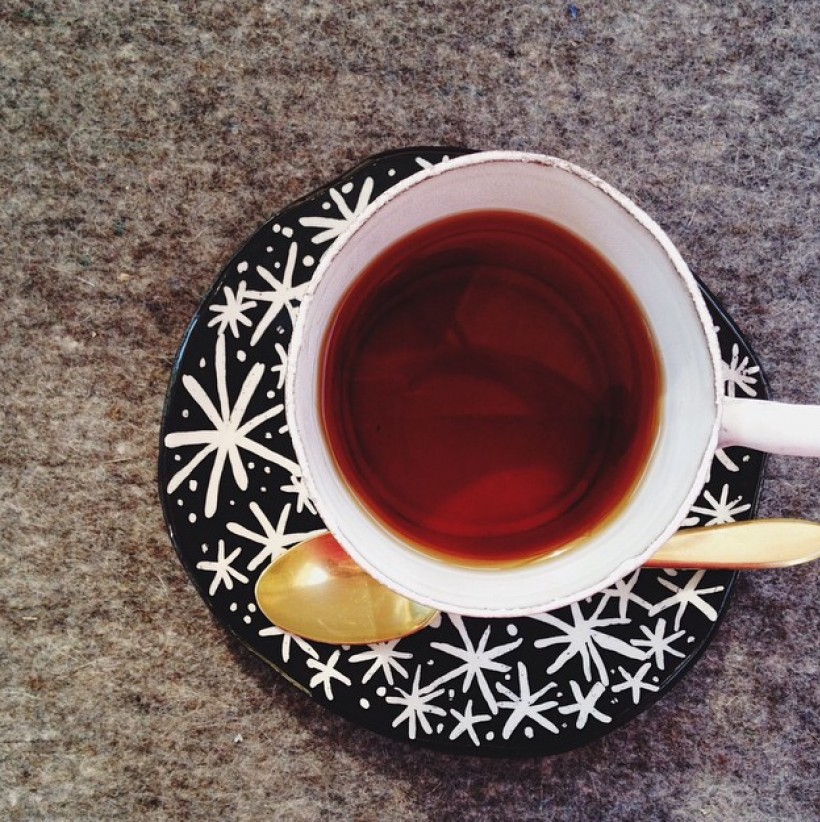 El té, más que una bebida