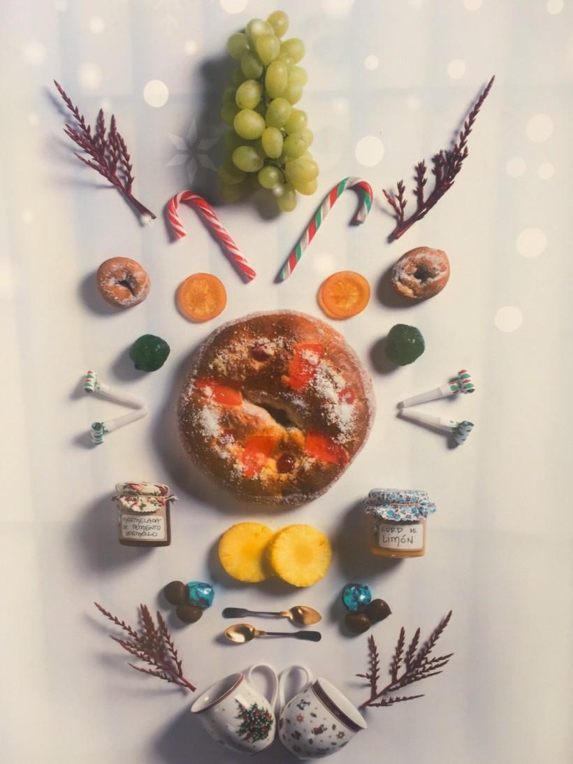 12 tips, para sobrevivir a las comidas Navideñas