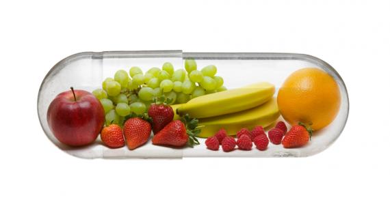 Nutrientes y medicamentos. ¿Cómo interaccionan?
