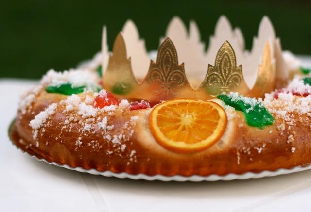¿Porqué comemos Roscón de Reyes?
