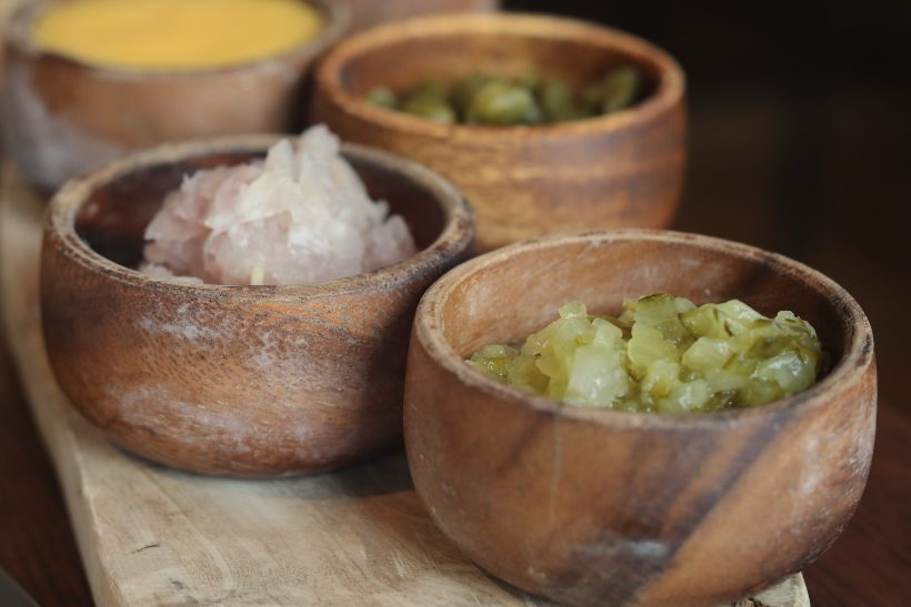 Alimentos fermentados, mucho más que un método de conservación