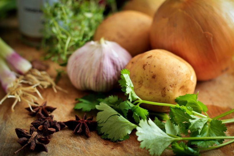¿Qué es la micronutrición?
