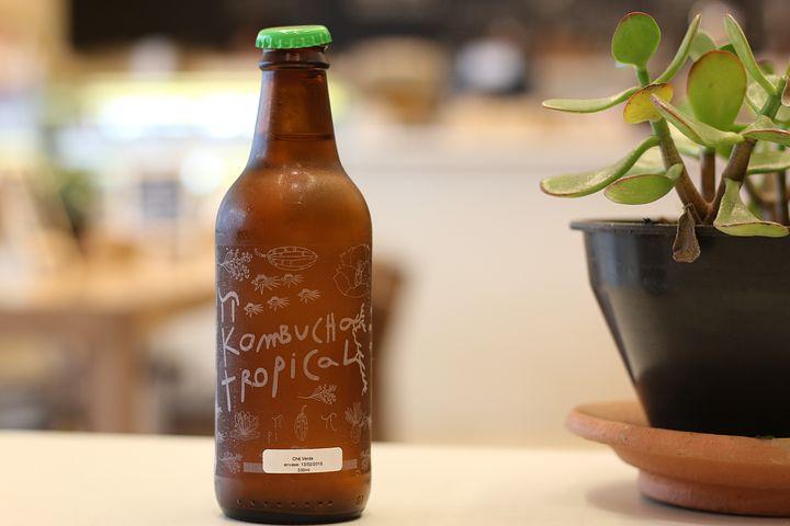 Bebidas probióticas fermentadas, aprende a prepararlas!